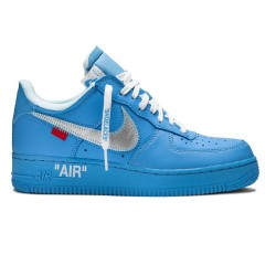 Nike Air Force 1 Low Off-White MCA